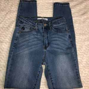LIFE IN PROGRESS JEANS LADIES SIZE 29